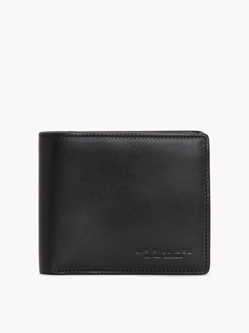 RMW City Wallet Bi-Fold
