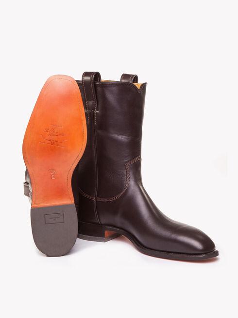 Stock Agent Top Boot