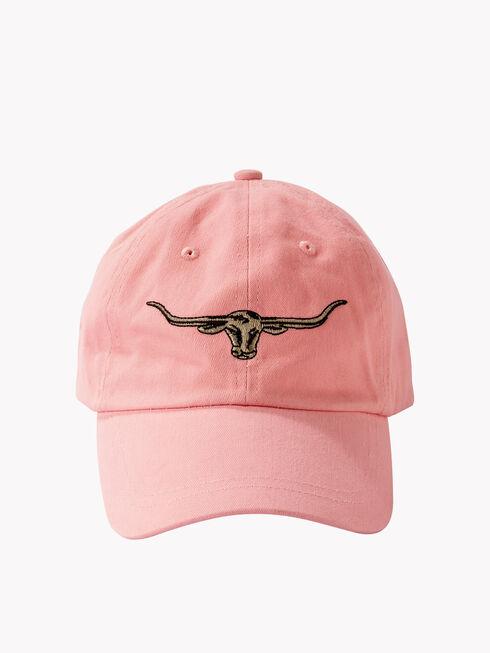 Steers Head Logo Cap