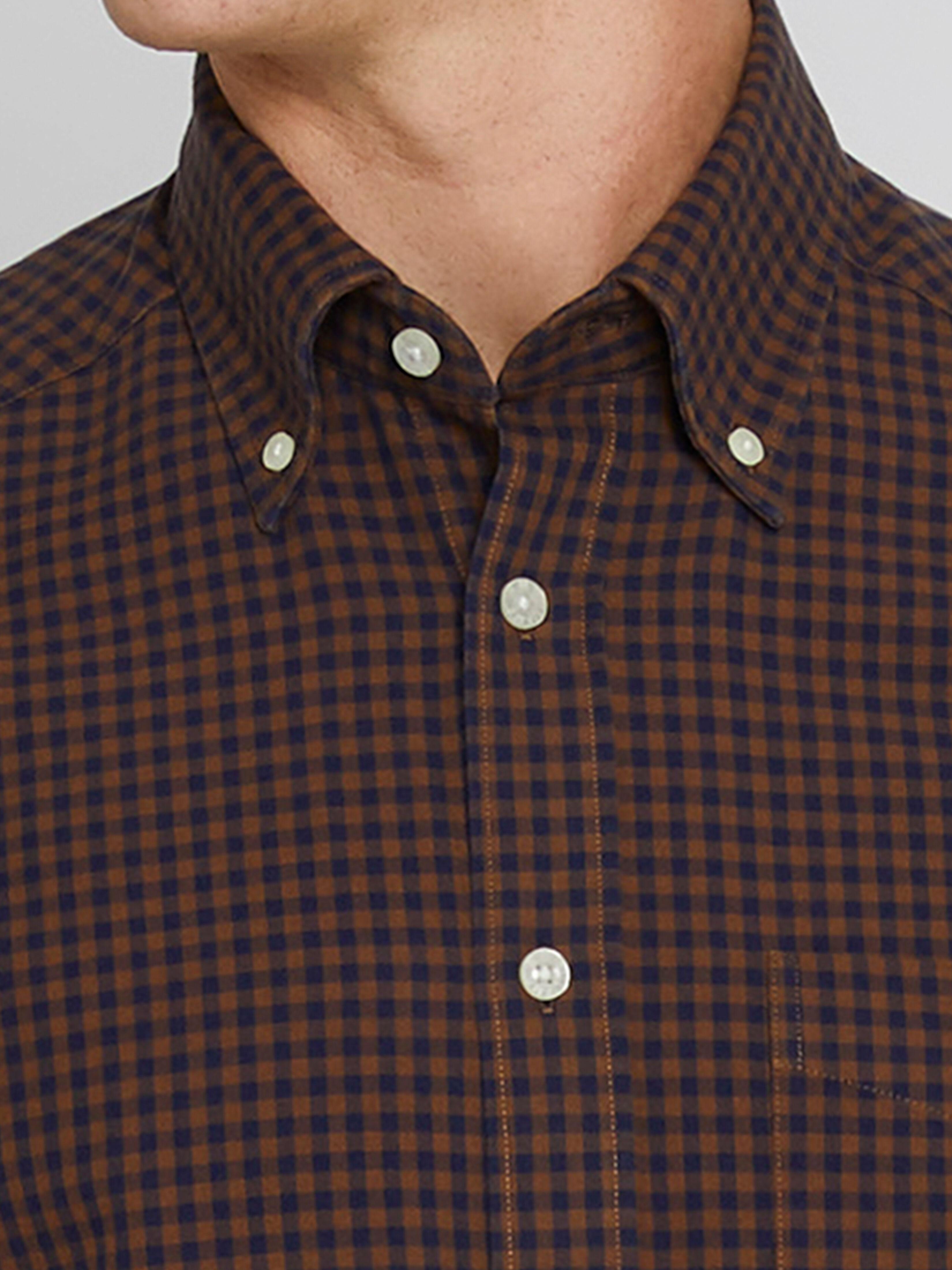 Collins Shirt | R.M.Williams