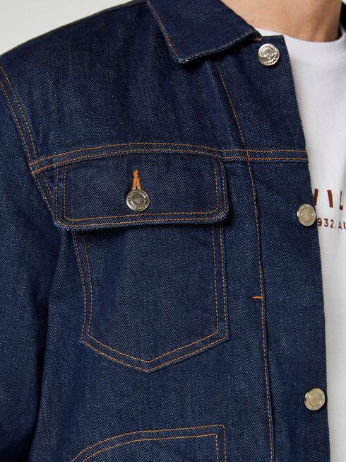 Archive Rider Jacket