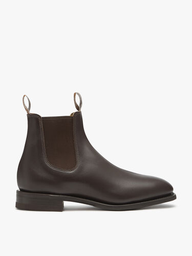 RM Williams Chelsea Boots Dynamic Flex Craftsman Boot