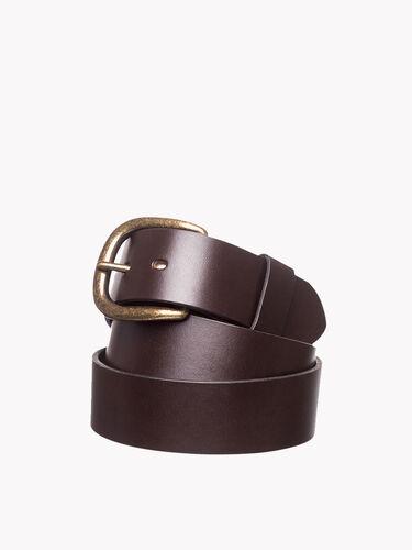 "1 1/2"" Traditional Belt"