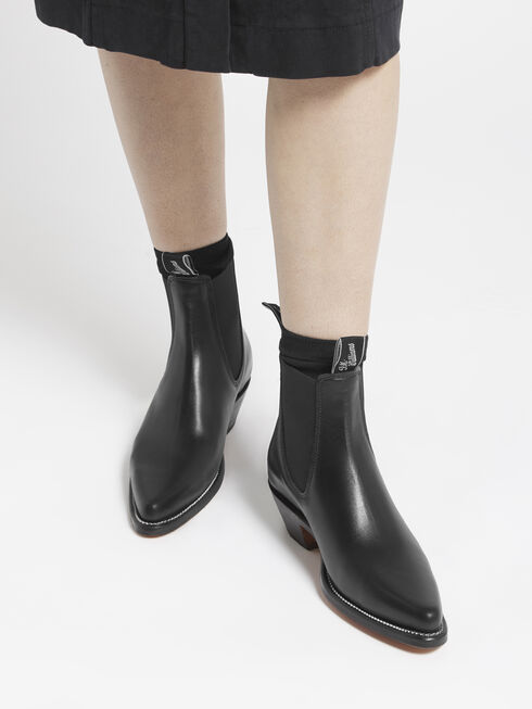 Millicent Boot