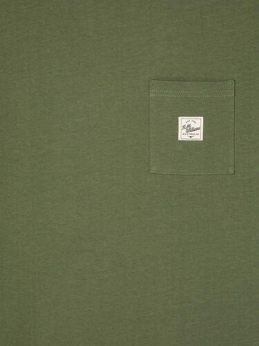 Whitemore Pocket T-Shirt