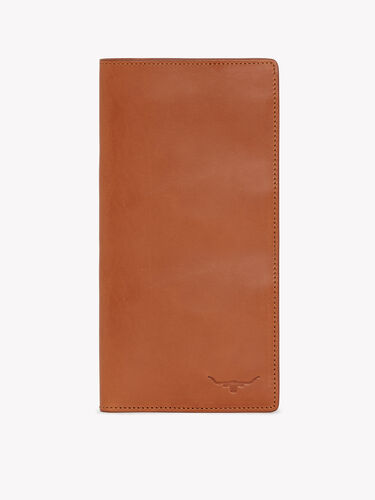 RMW City Coat Bi Fold Wallet