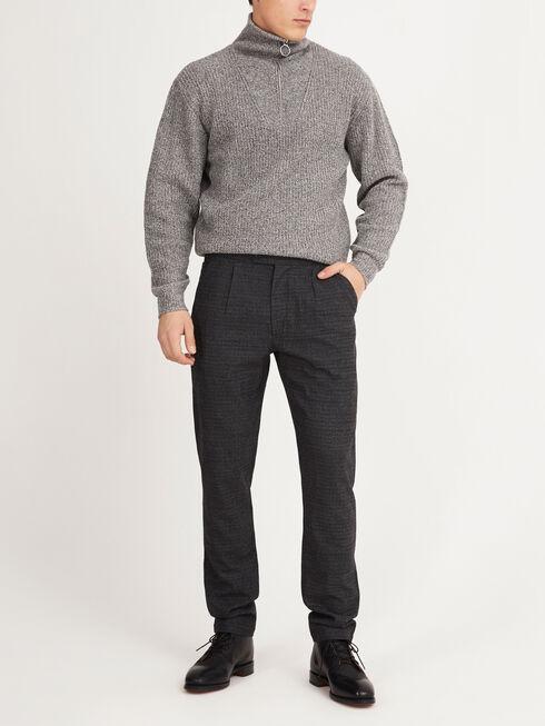 Kapunda Zip Sweater