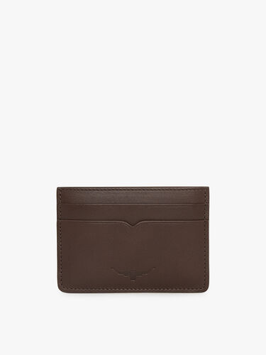 RMW City Credit Card Holder