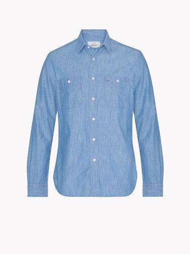 Renmark Work Shirt