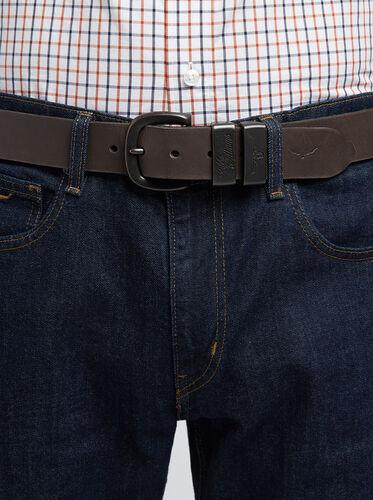 "1 1/2"" Drover Belt"