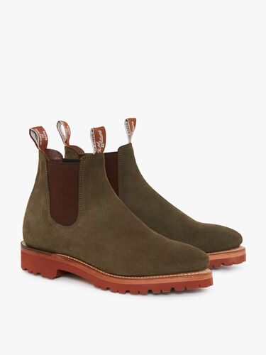 Urban Adelaide Boot