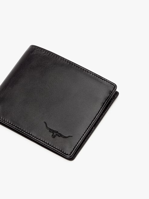 Tri-Fold Wallet- Yearling