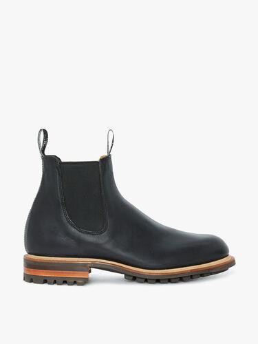 RM Williams Chelsea Boots Gardener Commando Boot