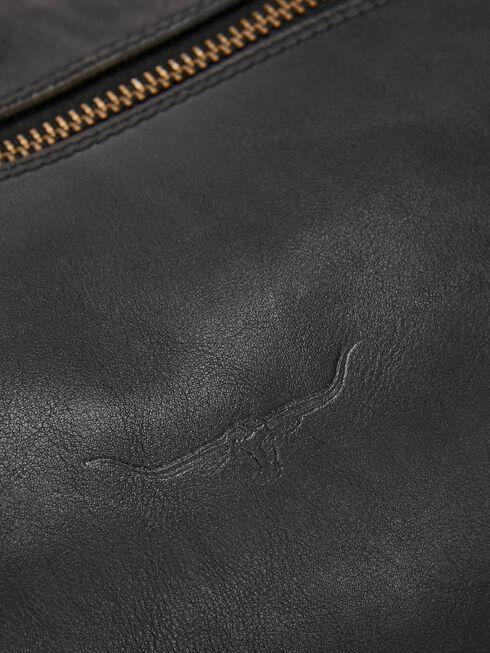 Leather Ute Bag
