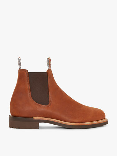 RM Williams Chelsea Boots Gifford Boot