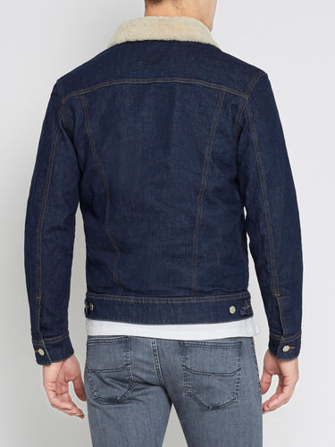 Walkley Rider Jacket