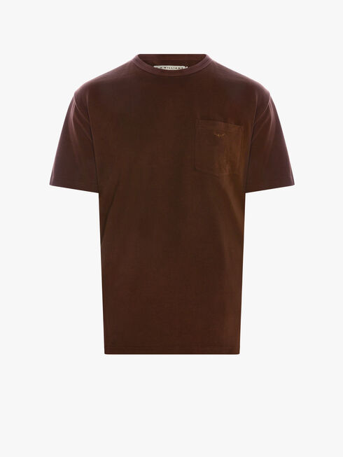 Whitemore Pocket T-Shirt