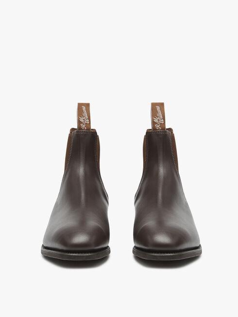 Dynamic Flex Craftsman Boot