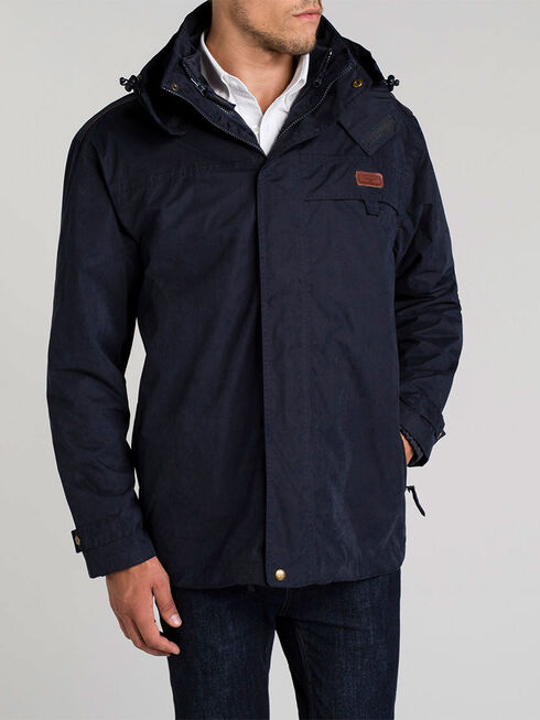 Rockley Jacket