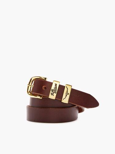 Drover Belt