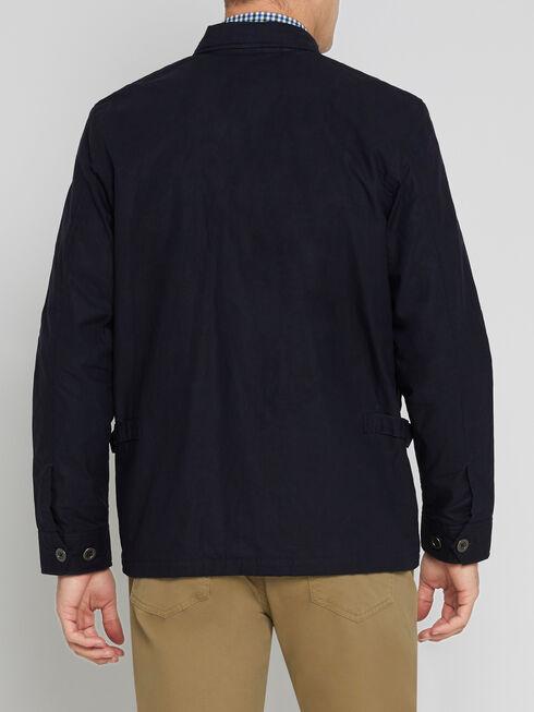 R.M.W Harrington Jacket