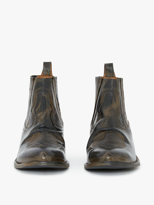 Macedon Boot