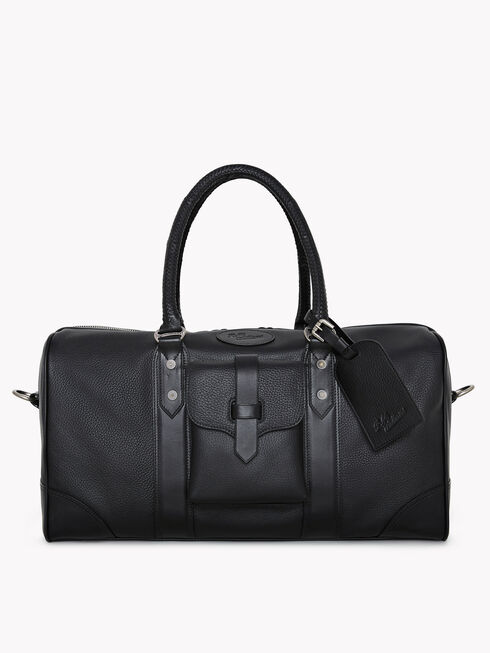 Signature Overnight Bag