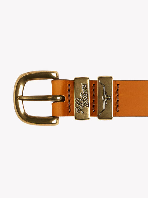Lady Drover Belt