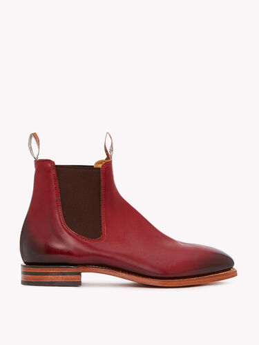 RM Williams Boots Chinchilla Boot