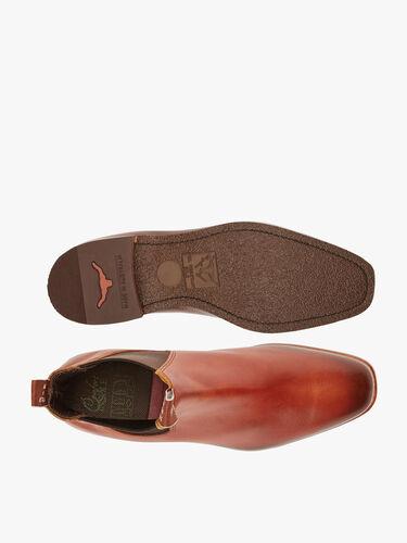 Burnished Comfort Craftsman Boot