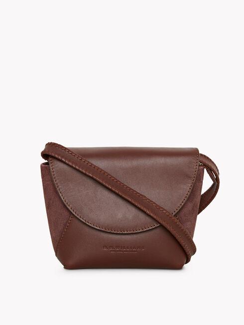 R.M.Williams Signature Clutch Bag