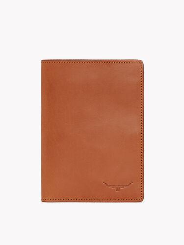 RMW City Passport Cover