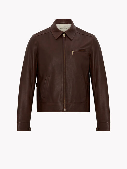Heritage Drover Jacket