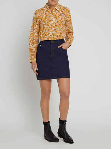 Rachel Shirt