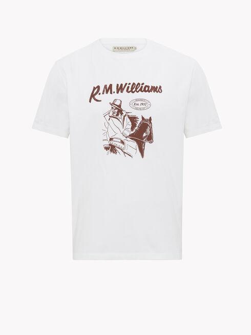 Drover T-Shirt
