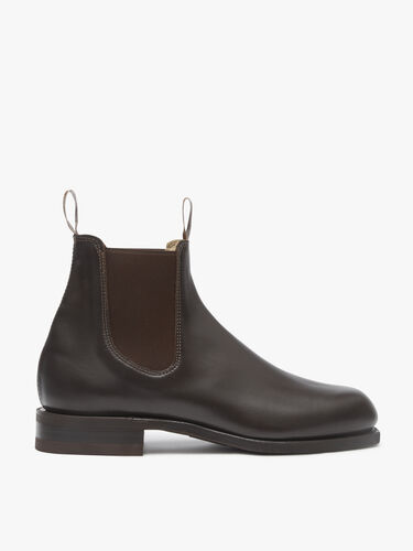 RM Williams Chelsea Boots Comfort Turnout Boot