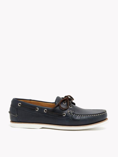 Barham Boat Shoe