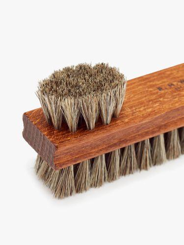 Double Sided Brush