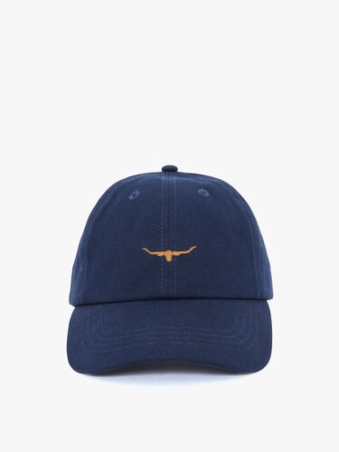Mini Longhorn Cap
