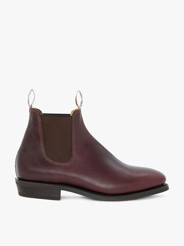 RM Williams Women Adelaide Boot