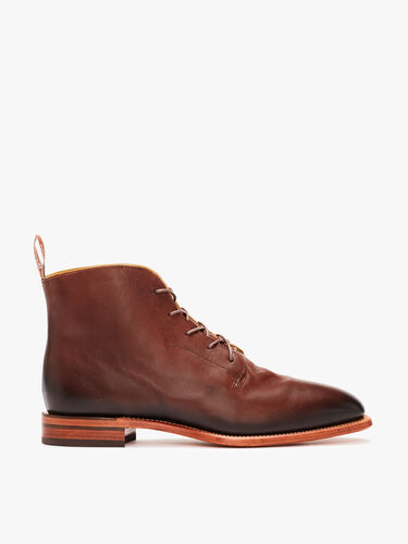 RM Williams Lace Up Boots Kardinya Boot