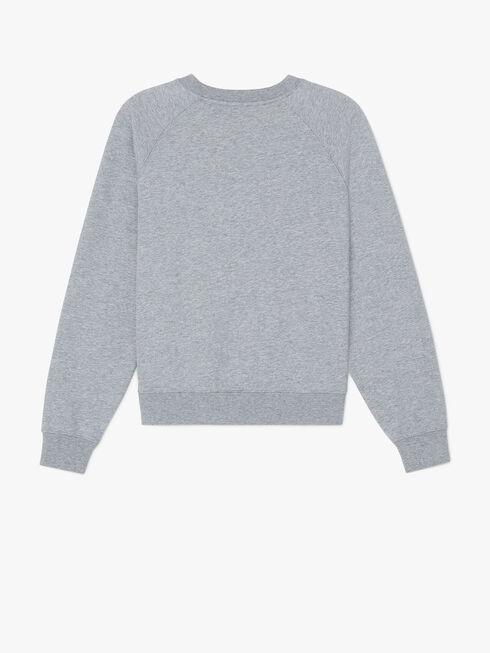 RMW Script Crew Neck Sweater