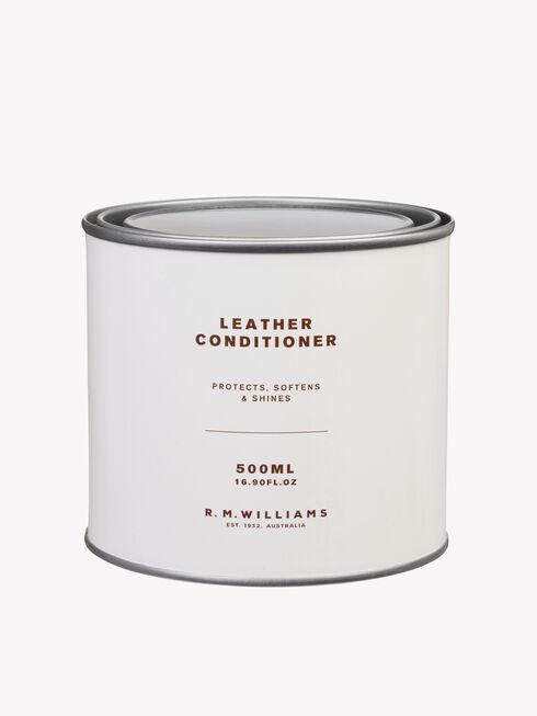 Leather Conditioner