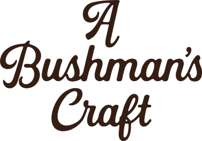 A Bushman's Craft Logo