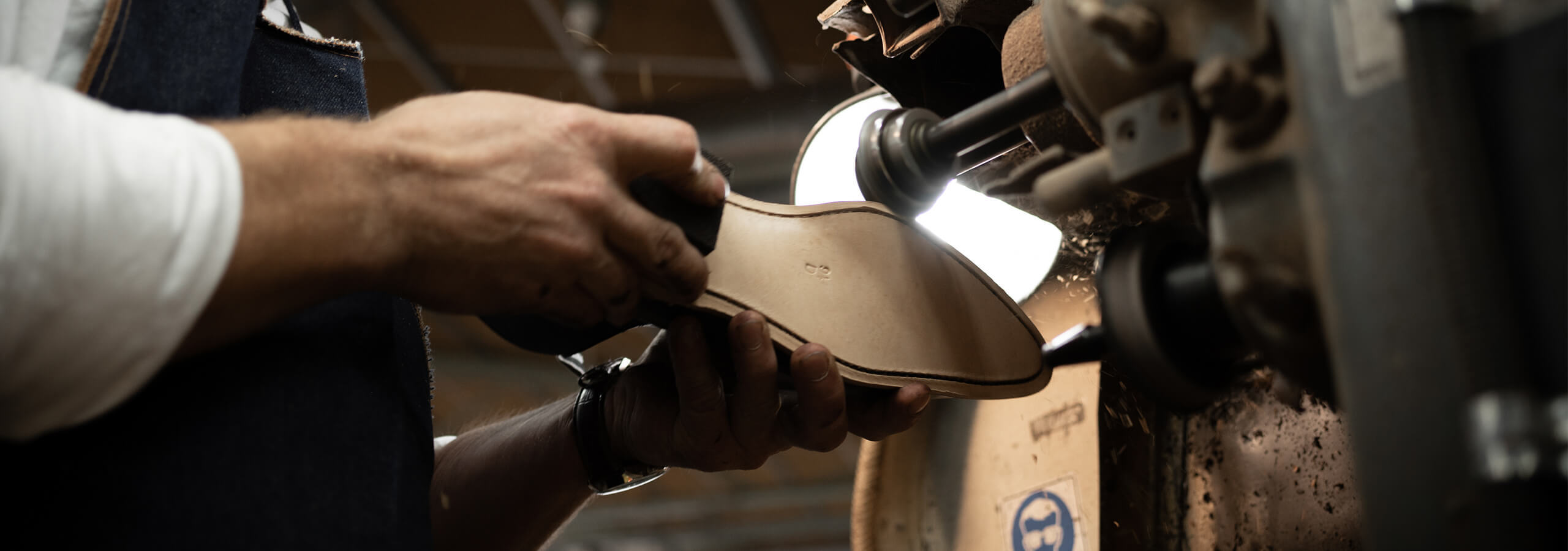 R.M.Williams boots handcrafted in Australia since 1932.
