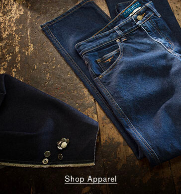 Men's Apparel | RM Williams